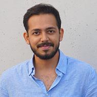 Nibrasul Haque Kamaludeen Mariyath, PhD. Student