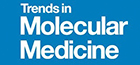 Logo Trends in Molecular Medicine. Scientific publication
