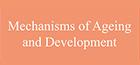 Mechanism Mech Ageing Development. Scientific publication