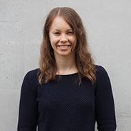 Cheyenne Rechstein, Master Student in Ocampo Lab