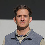 Patrick T. Paine, PhD. Student in Ocampo Lab