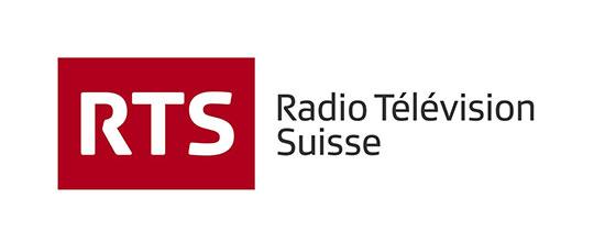 Logo Radio Télévision Suisse