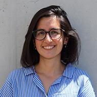 Gabriela Desdín Micó. Post-doctoral Fellow Ocampo Lab